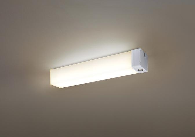 【受注生産品】パナソニック NNFS21830JLE9 天井直付型 LED(電球色) ウォールライト ステンレス製 防雨型・ひとセンサON/OFF・EEセンサ機能付