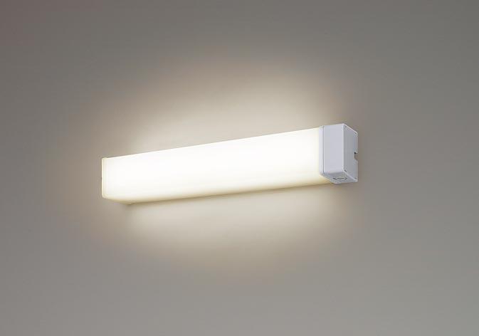 【受注生産品】パナソニック NNFS21831JLE9 壁直付型 LED(電球色) ウォールライト ステンレス製 防雨型・ひとセンサON/OFF・EEセンサ機能付