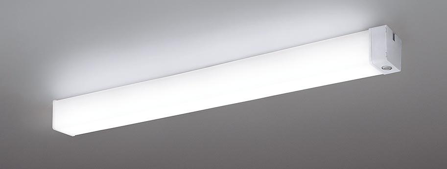 パナソニック NNFS41810JLE9 天井直付型 LED(昼白色) ウォールライト ステンレス製 防雨型・ひとセンサON/OFF・EEセンサ機能付