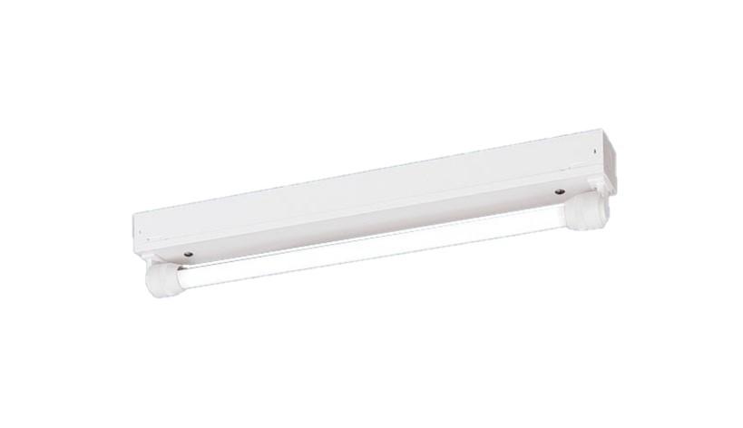 パナソニック NNFW21051JLE9 【ランプ別売】 天井直付型 20形 直管LEDランプベースライト 防湿型・防雨型