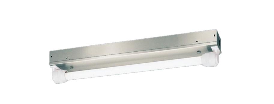 パナソニック NNFW21071KLE9 【ランプ別売】 天井直付型 20形 直管LEDランプベースライト ステンレス製 防湿型・防雨型