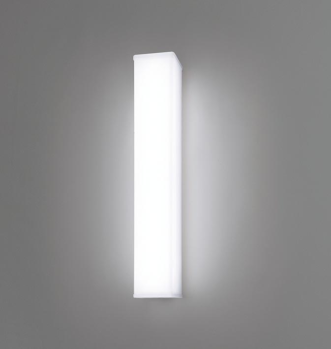 パナソニック NNFW21800CLE9 天井直付型・壁直付型 LED(昼白色) ウォールライト・ブラケット ステンレス製 防湿型・防雨型