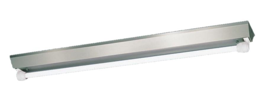 パナソニック NNFW41021LE9 【ランプ別売】 天井直付型 直管LEDランプベースライト 富士型 防湿型・防雨型 ステンレス製