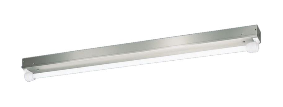 パナソニック NNFW41071CLE9 【ランプ別売】 天井直付型 直管LEDランプベースライト 笠なし型・ステンレス製 防湿型・防雨型