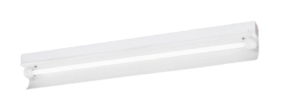 パナソニック NNFW41211LE9 【ランプ別売】 天井直付型 直管LEDランプベースライト 片反射笠付型 防湿型・防雨型