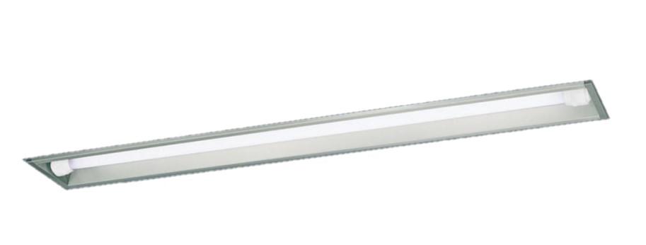 パナソニック NNFW41720LE9 【ランプ別売】 天井埋込型 直管LEDランプベースライト 下面開放・ステンレス製 防湿型・防雨型