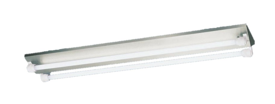 パナソニック NNFW42021KLE9 【ランプ別売】 天井直付型 直管LEDランプベースライト 富士型 防湿型・防雨型 ステンレス製