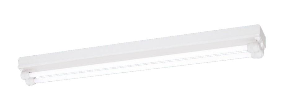 パナソニック NNFW42051KLE9 【ランプ別売】 天井直付型 直管LEDランプベースライト 笠なし型 防湿型・防雨型