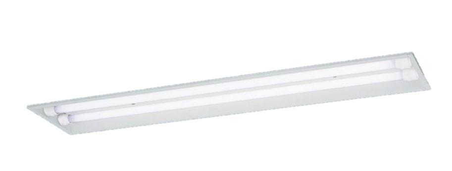 パナソニック NNFW42701KLE9 【ランプ別売】 天井埋込型 直管LEDランプベースライト 下面開放 防湿型・防雨型