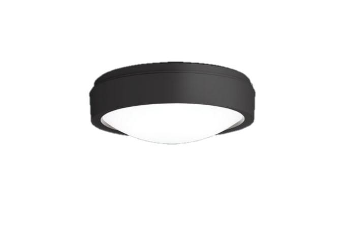 パナソニック NWCF11506LE1 天井直付型・壁直付型 LED(電球色) シーリングライト 防雨型