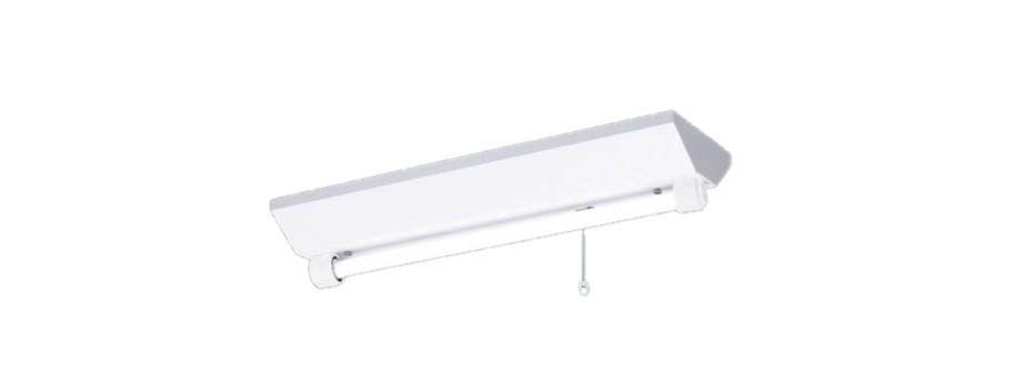 パナソニック NWFG21002LE9 天井直付型 20形 直管LEDランプベースライト・階段通路誘導灯 一般型(30分間) 防湿型・防雨型