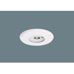 パナソニック NNFB93816J 天井埋込型 LED(昼白色) ダウンライト(非常用) 一般型(30分間) リモコン自己点検機能付/埋込穴φ175