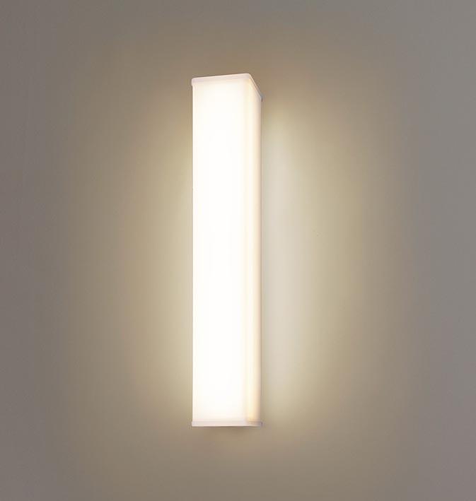 【受注生産品】パナソニック NNFW21813JLE9 天井直付型・壁直付型 LED(電球色) ウォールライト ステンレス製 防湿型・防雨型