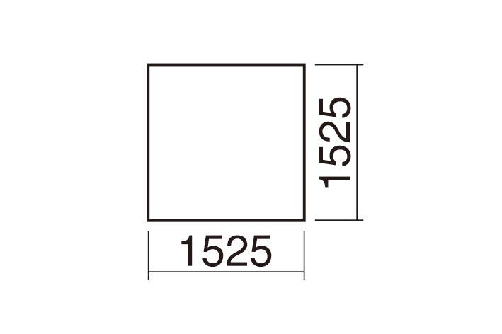 【受注品】パナソニック FYY80071 取付枠 SmartArchi(スマートアーキ)