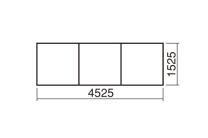 【受注品】パナソニック FYY80073 取付枠 SmartArchi(スマートアーキ)