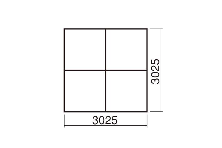【受注品】パナソニック FYY80074 取付枠 SmartArchi(スマートアーキ)