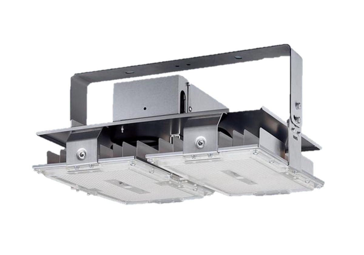 【受注品】パナソニック NYM20114KLZ2 水銀灯1000形1灯器具相当 LED(昼白色)【旧NYM20114LZ2】