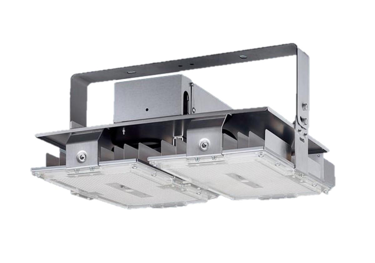 【受注品】パナソニック NYM20155KRZ2 マルチハロゲン灯1000形1灯器具相当 LED(昼白色)【旧NYM20155RZ2】