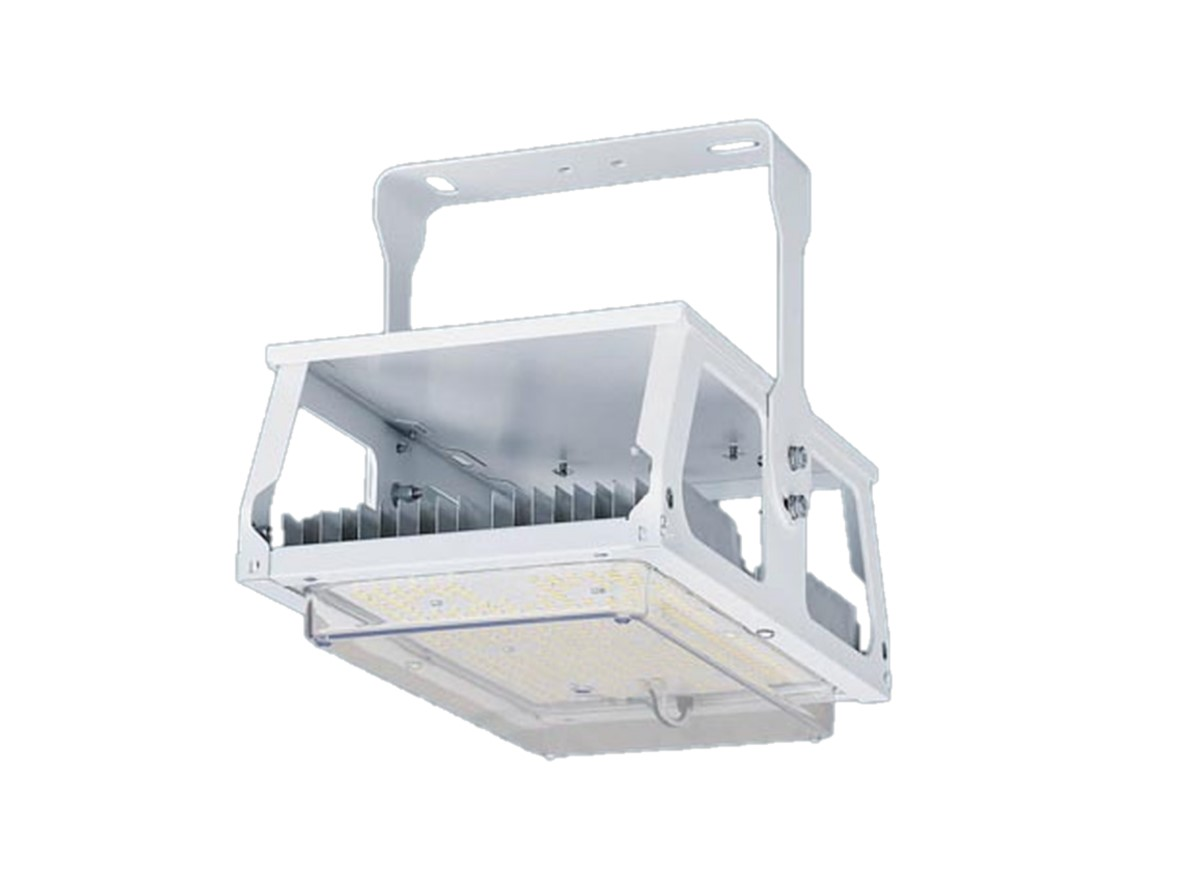 【受注品】パナソニック XYM2032LE9 マルチハロゲン灯400形1灯器具相当 LED(昼白色)