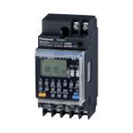 パナソニック TB24201 協約型電子式タイムスイッチ(年間式 特日対応機能・2回路型)