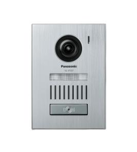 パナソニック VL-V557L-S テレビドアホン カメラ玄関子機【VLV557LS】
