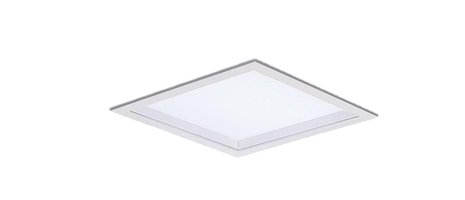 パナソニック XL564PGVJLA9 一体型ベースライト スクエアタイプ 昼白色 (NNFK25013 +NNFK27420JLA9)