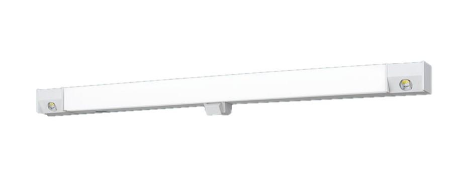 パナソニック XLF436PTNLE9 天井直付型・壁直付型 40形 一体型LEDベースライト(非常用) 長時間定格型(60分間) シンプルセルコン階段通路誘導灯ひとセンサ段調光・自己点検スイッチ付・リモコン自己点検機能付・非常時LED一般出力型