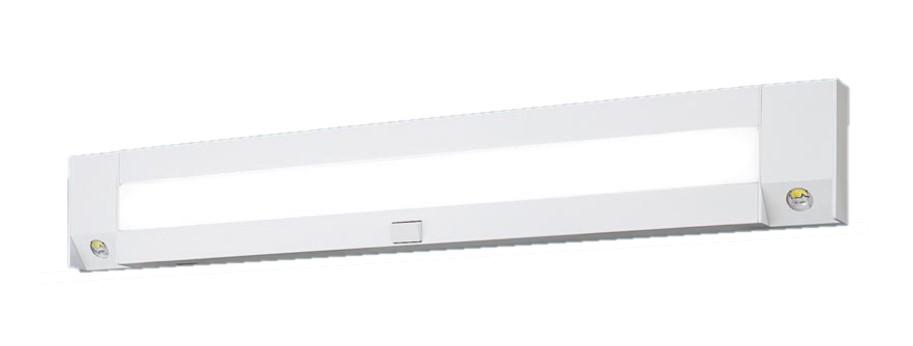 パナソニック XLF433UNNLE9 壁直付型 40形 一体型LEDベースライト(非常用) シンプルセルコン階段非常灯ひとセンサON/OFF・自己点検スイッチ付・リモコン自己点検機能付・非常時LED一般出力型