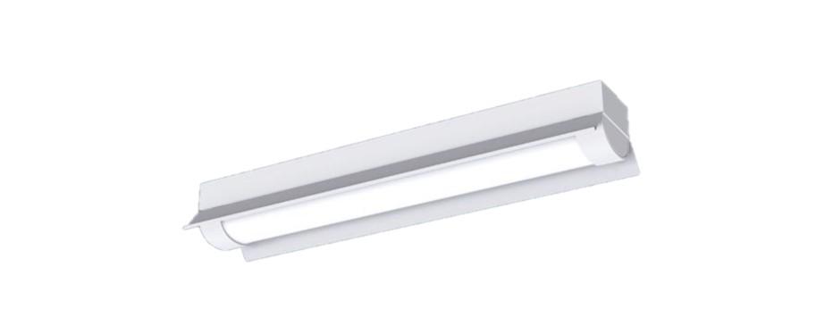 パナソニック XLW203KELZLE9 天井直付型 20形 一体型LEDベースライト 防湿型・防雨型 【旧XLW203KELKLE9】
