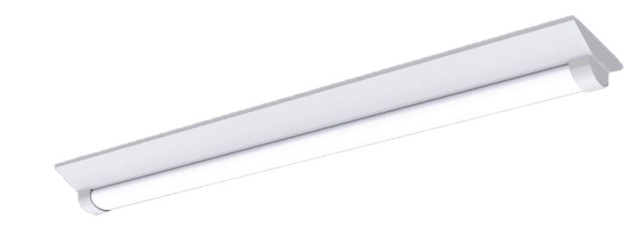 パナソニック XLW453DENZLE9 天井直付型 40形 一体型LEDベースライト ステンレス製 防湿型・防雨型 【旧XLW453DENKLE9】