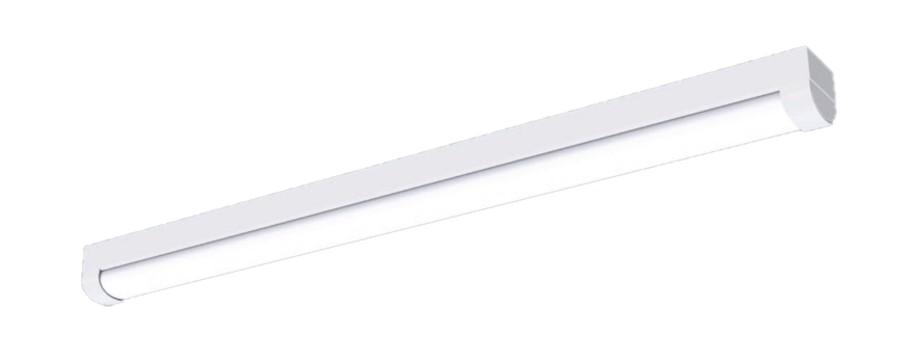 パナソニック XLW412NENZLE9 天井直付型 40形 一体型LEDベースライト 防湿型・防雨型 【旧XLW412NENKLE9】