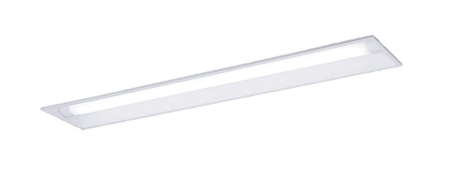 パナソニック XLW443UENZLE9 天井埋込型 40形 一体型LEDベースライト ステンレス製 防湿型・防雨型 【旧XLW443UENKLE9】