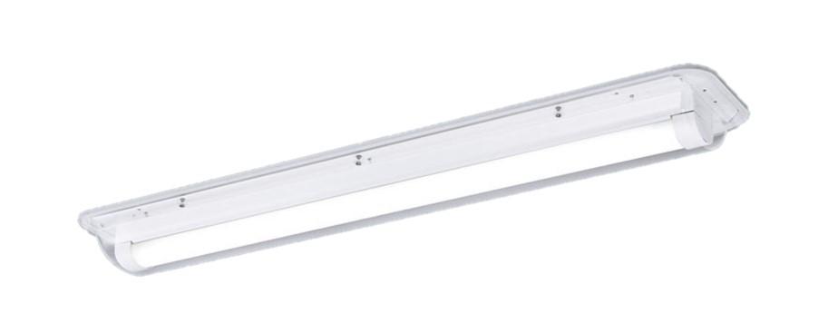 パナソニック XLW461ZENZLE9 HACCP向け 天井直付型 40形 一体型LEDベースライト クリーンフーズ 防湿型 【旧XLW461ZENKLE9】
