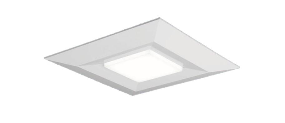 パナソニック XLX160DKVJLA9 一体型LEDベースライト スクエア LED