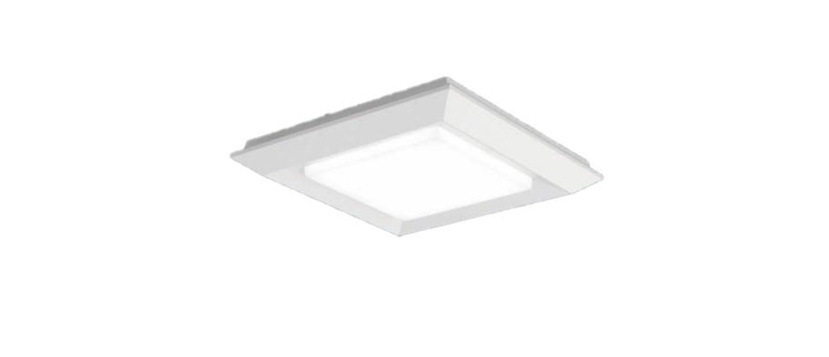 パナソニック XLX160NKWJLA9 一体型LEDベースライト スクエア LED