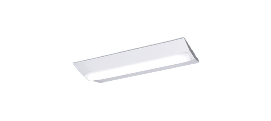 パナソニック XLX210DENJRZ9 天井直付型 20形 一体型LEDベースライト Hf16形×1灯高出力型器具相当 連続調光型・調光タイプ(ライコン別売) 【XLX210DEN JRZ9】