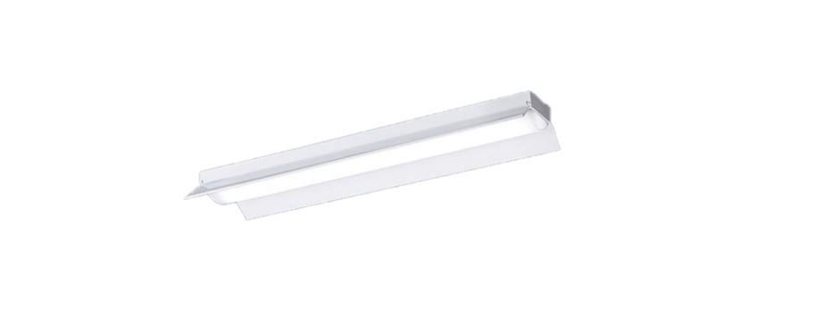 パナソニック XLX230KENJRZ9 天井直付型 20形 一体型LEDベースライト Hf16形×2灯高出力型器具相当 連続調光型・調光タイプ(ライコン別売) 【XLX230KEN JRZ9】