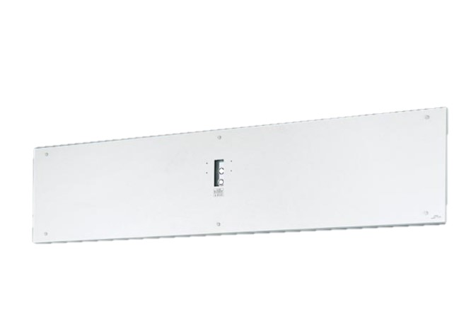 パナソニック FK41778 コンパクトスクエア リニューアル対応プレート B級・BH形(20A形)/B級BL形(20B形) 壁直付用