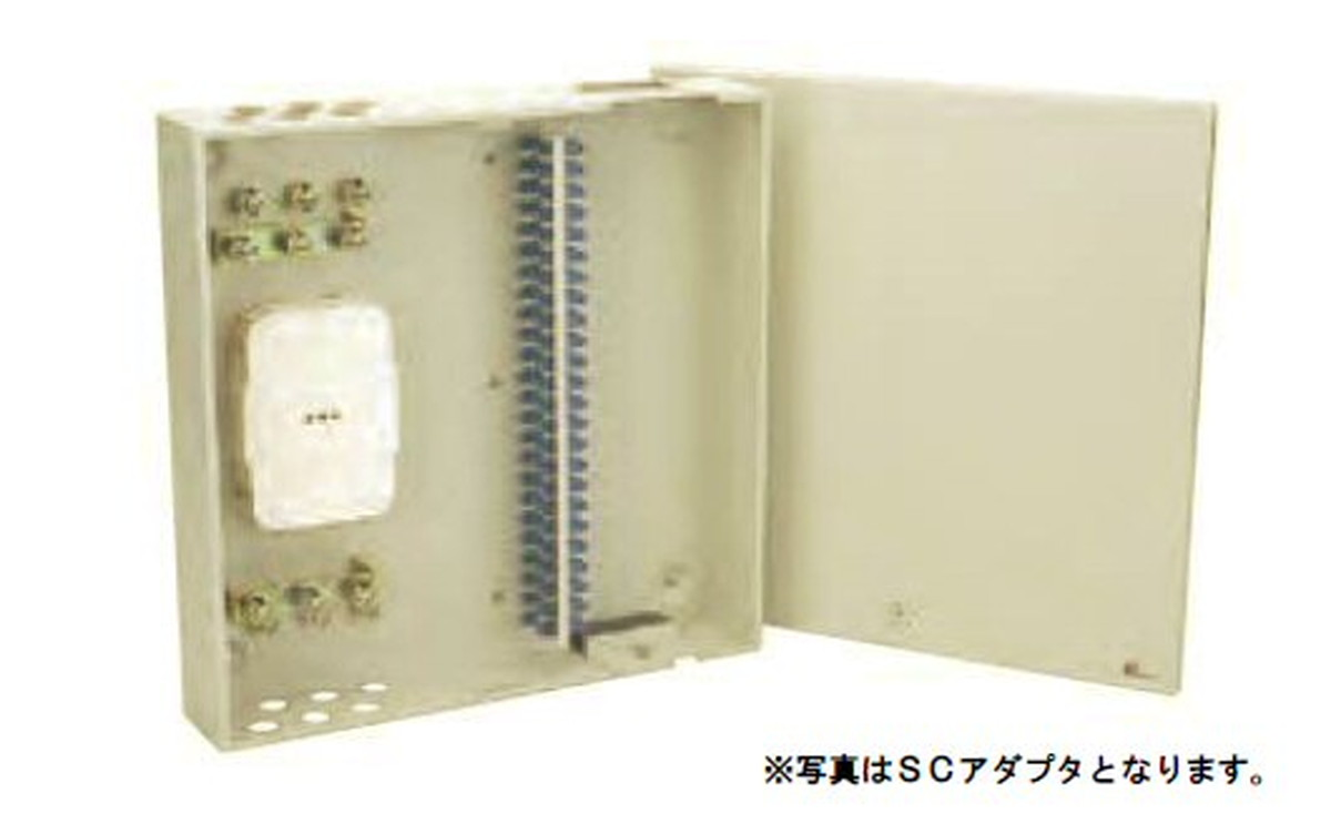 【受注品】寺田電機 FWJ02005 FWJ 20芯 LC(4連式)