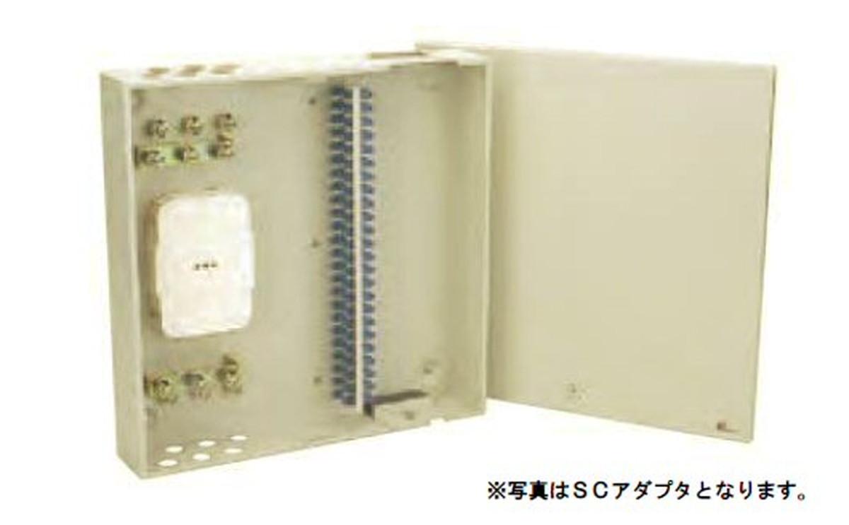 【受注品】寺田電機 FWJ02011 FWJ 44芯 LC(4連式)