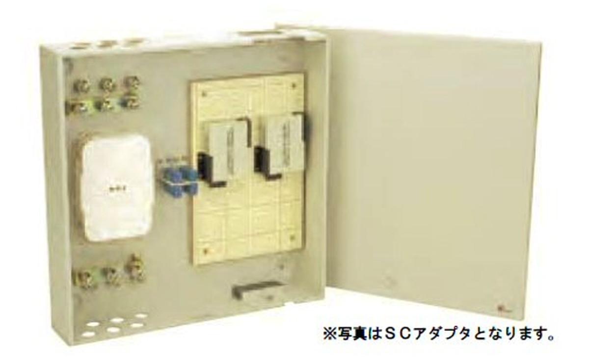 【受注品】寺田電機 FWJ10048T FWJ 48芯融着のみ M/C搭載用 テ-プ芯線用