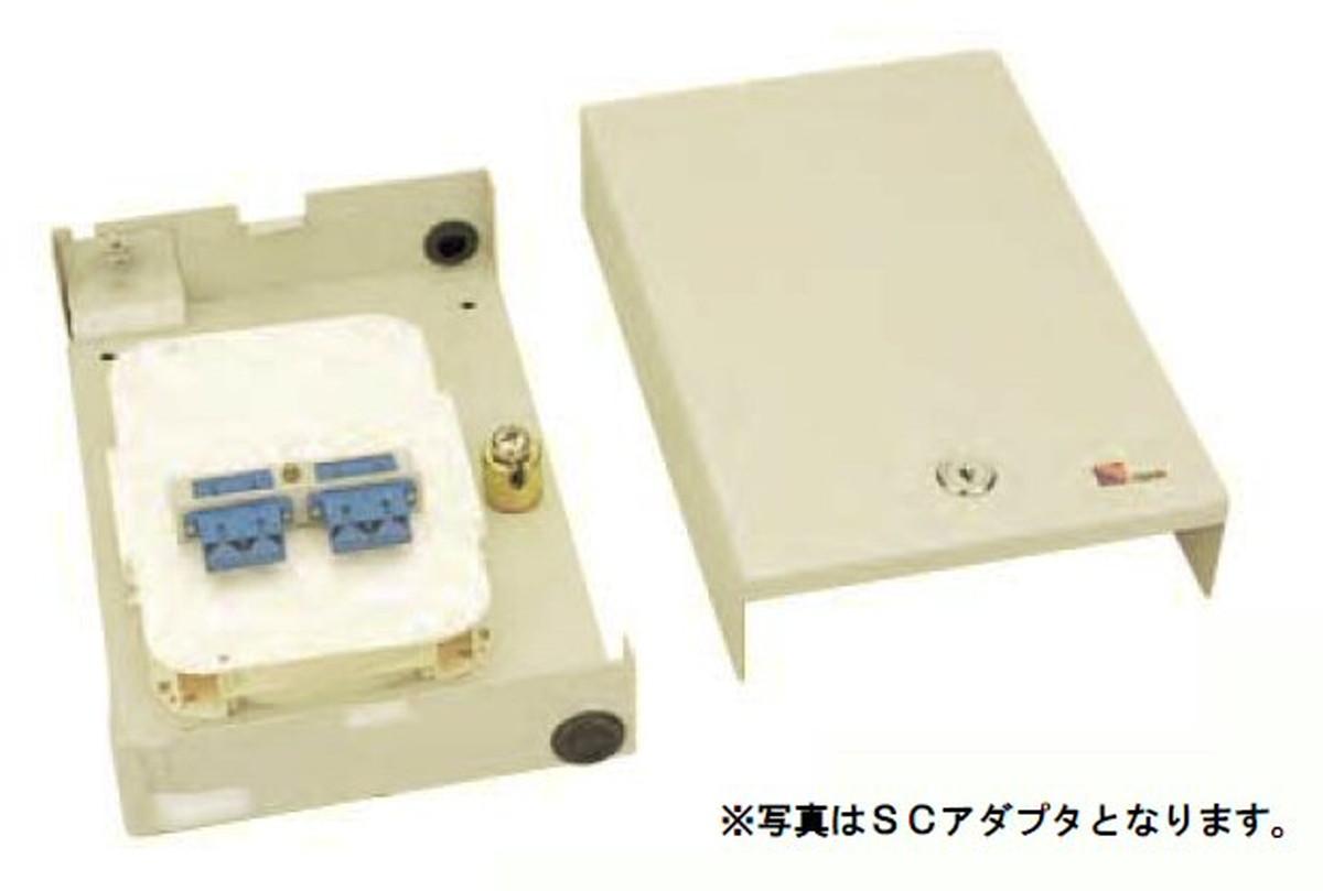 寺田電機 FWK02002 FWK 8芯 LC(4連式)
