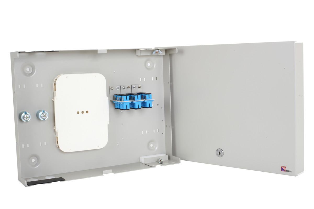 【受注品】寺田電機 FWL00208 FWL 8芯 SC
