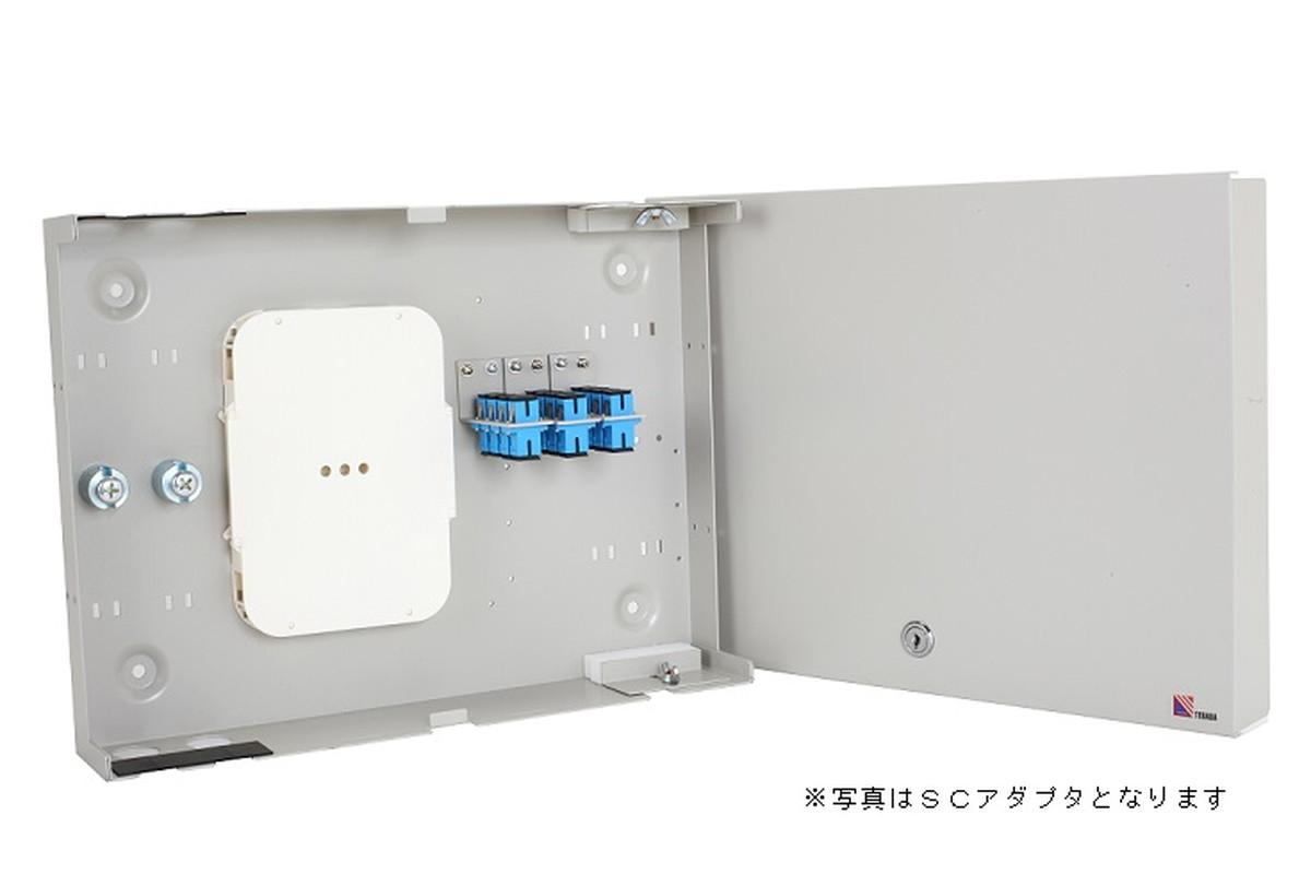 【受注品】寺田電機 FWL10024 FWL 24芯融着のみ M/C搭載用