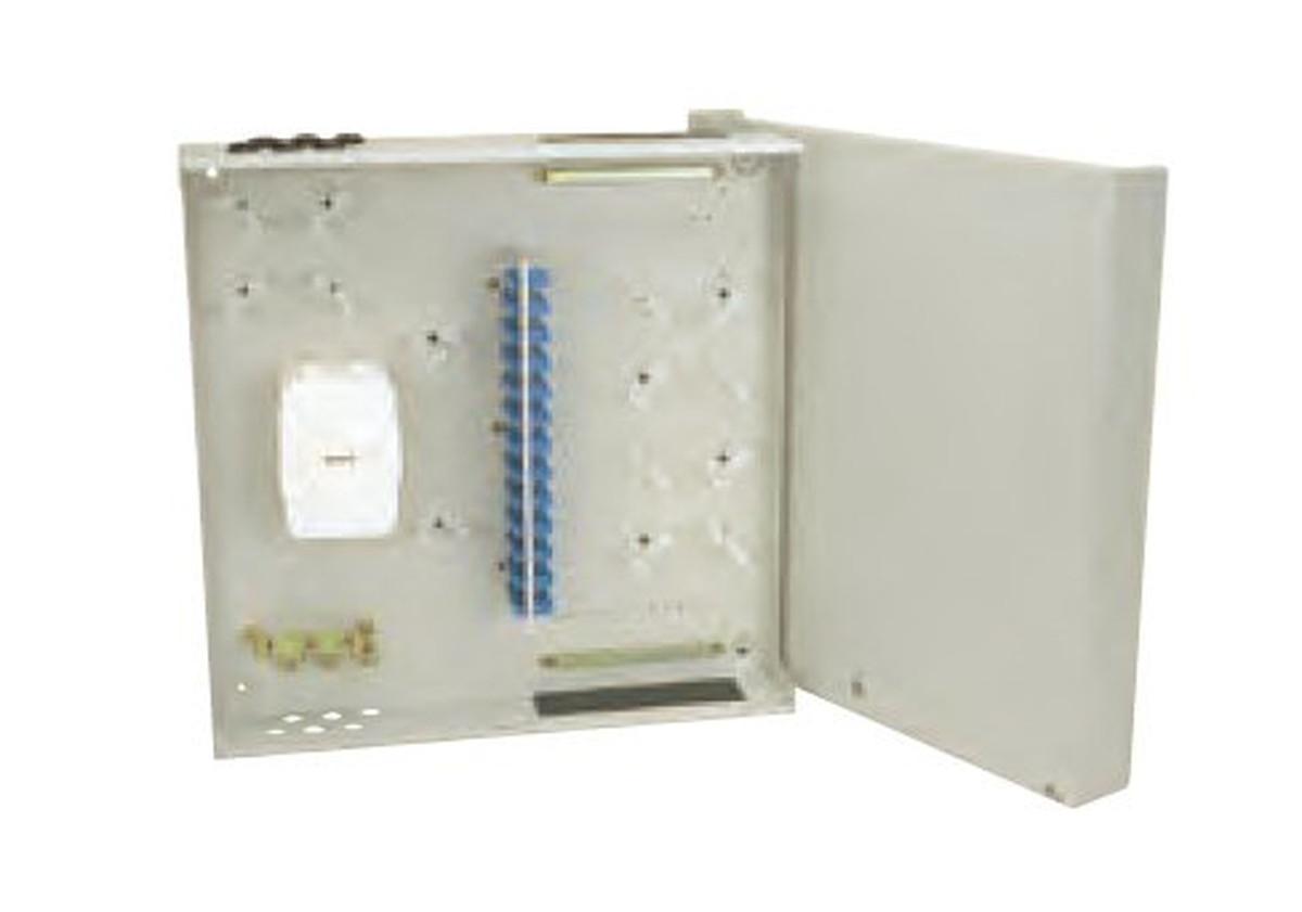 【受注品】寺田電機 FWS01418 FWS 72芯 SC(4連式)
