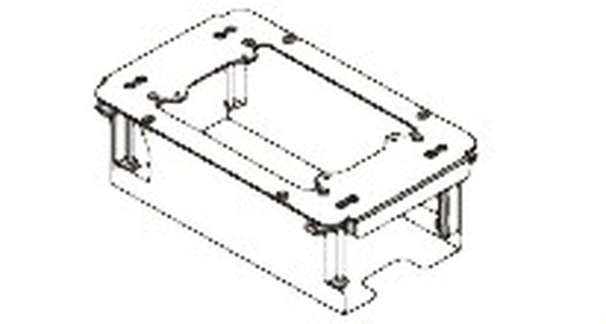 【受注品】寺田電機 SLL00002 SLL用ボックス