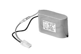 東芝ライテック 4NR-DT-SB 補修用誘導灯・非常照明器具交換電池 【4NRDTSB】