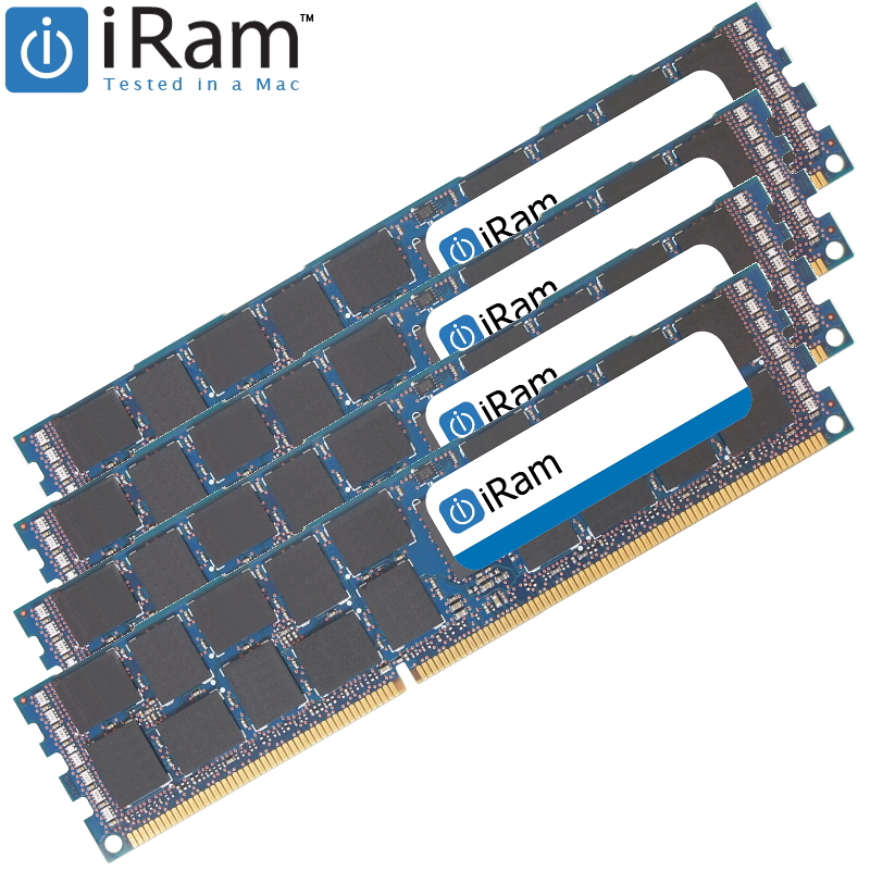 PARTS-QUICK BRAND 16GB DDR3 Memory Upgrade for Supermicro X9SRE Motherboard PC3-12800 ECC Registered DIMM 240 pin 1600MHz RAM