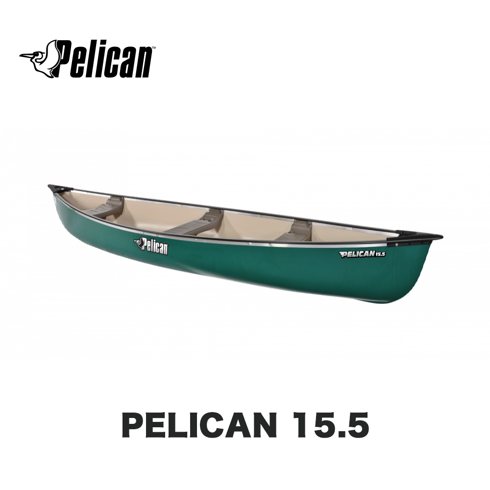 カヌー 3人乗り Pelican ペリカン ペリカソカヤック 海 海 海 川 湖 ビーチ 渓流 夏 アウトドア レジャー レクレーション キャンプ スポーツ レジャーボート 船 ボート  セット カヤック 670
