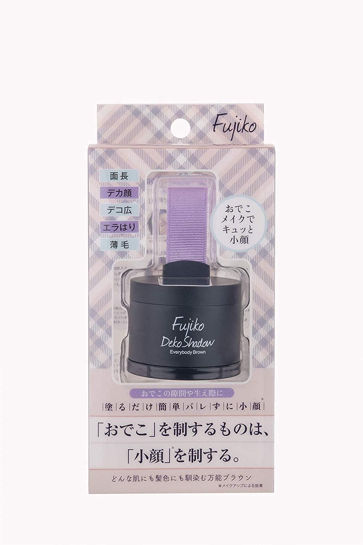 返品交換不可 フジコ deko シャドウ Fujiko 返品交換不可 4g 2個セット